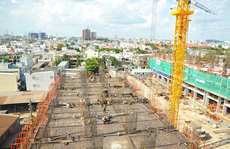 Lợi tức cho thuê căn hộ giảm, nhà đầu tư ngán ngẩm