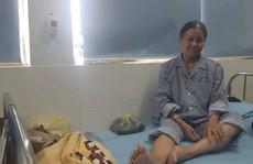 Điều tra vụ Phó chủ tịch UBND phường bị tố hành hung gẫy chân 1 phụ nữ