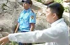 Lãnh đạo An Giang chỉ đạo khẩn sau vụ xuất hiện trạm 'BOT' lạ lùng ở núi Sam