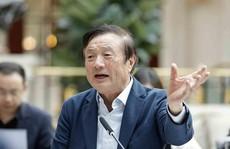 Không tiếp tục nhún nhường, Huawei đi nước cờ mới chống Mỹ