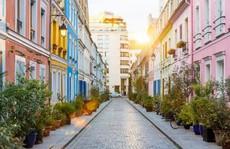 Mê mẩn trước những thành phố đẹp nhất thế giới