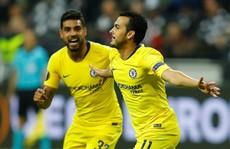 Ngược dòng giành lợi thế, Arsenal và Chelsea mơ vé chung kết Europa League