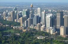 Thành phố Sydney 'bán không gian' 200 năm tuổi để có tiền bảo tồn