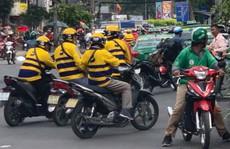 Ứng dụng gọi xe thuần Việt lấn sân sang ví điện tử