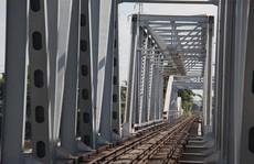 Sở GTVT TP HCM nói gì về 'số phận' cầu đường sắt Bình Lợi?