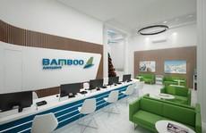 Bamboo Airways tái hiện 'Khoang Thương gia' giữa lòng Hà Nội