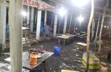 Quán ăn bị tố 'chặt chém' ở Long An tạm nghỉ buôn bán