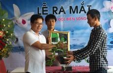 Quảng Ngãi: Cây lan rừng đột biến có giá 1,1 tỉ đồng