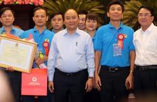 Thủ tướng gặp gỡ công nhân kỹ thuật cao (*): Tiếng nói từ trái tim, khối óc