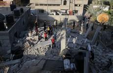 Bạo lực bùng phát ở Dải Gaza