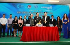 Sau 20 năm tổ chức, Giải Hạng nhì quốc gia mới lần đầu tiên có nhà tài trợ