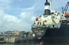 Vì sao vẫn chưa thu hồi cảng Quy Nhơn về cho Nhà nước?