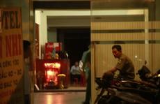 Cô gái bị người tình sát hại trước sự bất lực của nhân viên khách sạn