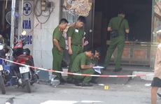 Tạm giữ đối tượng liên quan vụ án mạng đau lòng ở quận Bình Tân
