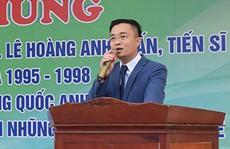 """Vụ """"nhà báo quốc tế"""" Lê Hoàng Anh Tuấn: 50 người phụ nữ nghèo bỗng ôm nợ lớn"""