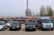 Trung Quốc sẽ xuất khẩu ôtô cũ đi các nước
