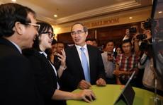TP HCM khuyến khích đầu tư 210 dự án