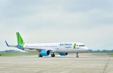 Chuẩn bị bay theo nhóm, đừng bỏ lỡ ưu đãi vé hấp dẫn của Bamboo Airways