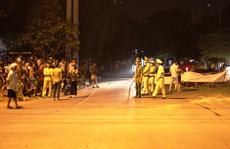 Nửa đêm, người dân Quảng Ngãi chặn xe vì bức xúc mùi hôi