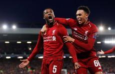 Ngược dòng không tưởng quật ngã Barcelona, Liverpool vào chung kết