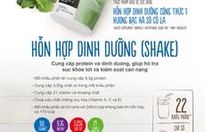Tập đoàn Herbalife Nutrition: 'Các sản phẩm của chúng tôi hoàn toàn an toàn...'