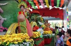 Đậm đà chất phương Nam tại lễ khai mạc Lễ hội trái cây Nam Bộ 2019