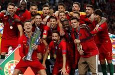 Người hùng vô danh tỏa sáng, Bồ Đào Nha lên đỉnh châu Âu