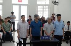 'Ăn' lãi ngoài, cựu Chủ tịch Vinashin Nguyễn Ngọc Sự lĩnh án 13 năm tù giam