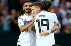 Euro 2020: 'Đại gia' trút giận, cục diện ngỡ ngàng
