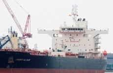 Hàng loạt tàu chở dầu bị tấn công ở Vịnh Oman