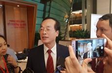 Bộ trưởng Bộ Xây dựng: Vụ lập biên bản hành vi đòi 'chung chi' nhiều tỉ đồng là rất đáng tiếc