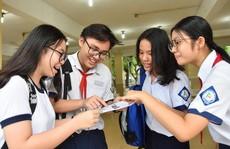 Hôm nay 14-6, Hà Nội công bố điểm thi vào lớp 10 công lập