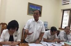 Vì sao ông Lê Tấn Hùng bị kỷ luật hình thức cách chức?