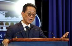 """Philippines """"bật lại"""" cáo buộc chính trị hóa của Trung Quốc"""