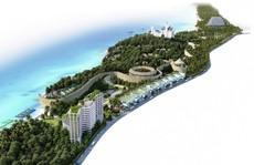 Sắp có 2 'siêu' dự án du lịch gần 1.500 tỉ đồng ở Quảng Ngãi