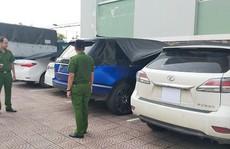 Phá đường dây buôn lậu 'khủng' từ Lào về, thu giữ 26 ô tô trị giá 40 tỉ đồng