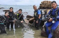 Cuộc chiến với sát thủ thầm lặng của đại dương