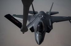 Mỹ chế tạo 'Tia chớp' F-35 với sự tham gia của công ty Trung Quốc