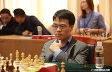 Lê Quang Liêm lần đầu lên ngôi vô địch châu Á