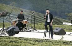 Clip: Ca sĩ Lam Trường trải lòng nhân Ngày của cha