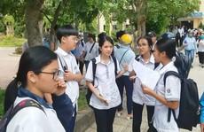 Quảng Bình: Đề nghị kỷ luật 2 cán bộ coi thi 'ký nhầm' trên 24 bài thi của thí sinh