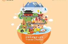 DREAMPLUS Travel Creator – chương trình đào tạo 'Nhà sáng tạo nội dung du lịch'