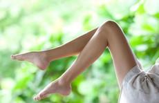 5 cách giúp nàng sở hữu cặp đùi trắng mịn