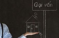 Vốn cho bất động sản: sức nặng đè lên doanh nghiệp nhỏ