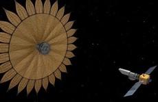 Hé lộ 'vũ khí bí mật' mới của NASA