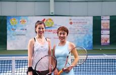 """Giải Quần vợt mở rộng """"ViTAR HÈ 2019"""": Gắn kết người Việt"""