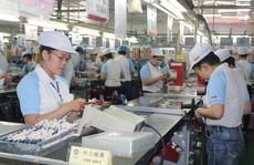 DỰ THẢO BỘ LUẬT LAO ĐỘNG (SỬA ĐỔI): Phải bảo đảm quyền lợi lao động nữ