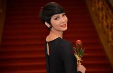 Siêu mẫu Xuân Lan từng thi hoa hậu, bị loại 'từ vòng gởi xe'