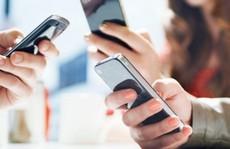 Dễ dàng chọn nghề, chọn trường trên điện thoại thông minh