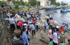 Phú Quốc lấy thứ bảy đầu tháng làm ngày vì môi trường